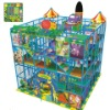 2010 NEW Toddler Soft play