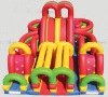 2010 inflatable slide SD-301