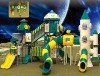 2011 Hot Selling Outdoor Playsets With Best Quality