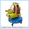 2011 Latest  Prodigy Airplane,HQ amusement kiddie ride