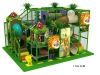 2011 NEW FUNNY FOREST DESIGN  Indoor Playground TQ-TSL159   pvc indoor playground