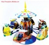 2011 New Hot Selling Up and Down Amusement Equipment Self-controlled Plane For Kids