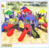 2011 New Outdoor Playground Equipment