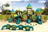 2011 New Style Popular Backyard Playground Equipment With Best Service