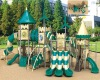 2011 New Style Popular Backyard Playsets With Best Service