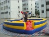 2011 funny inflatable sport games
