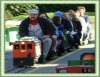 2011 hot sell Tourist car/2010 new electric train