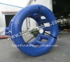 2011 inflatable human roller,inflatable water roller