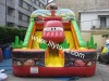 2011 inflatable moonwalk