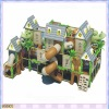2011 new design of Indoor Playground Equipment (1001A)