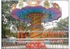 2011 outdoor amusement rides for theme park flying chair