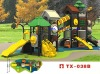 2011 popular outdoor playground  TX-038B