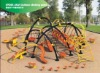 2011 the newest  anti-corrosion fitness equipment