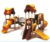 2012 Latest Commercial Playground