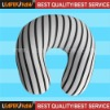 2012 latest printed travel u shape pillow