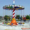 24 seats--Outdoor Flying Chair Amusement Playground