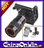 8X Optical Zoom Telescope Camera Lens with Adjusted Holder for Mobile Phones