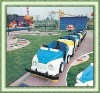 Alibrothers track train for sale