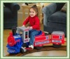 Alibrothers wonderful track train