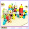 Amusement Park Equipment (1052A)
