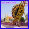 Attractions!! Amusement Park Equipment: Flying UFO