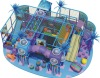 CE indoor playground equipment