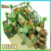 Chidren Indoor Playground Equipment