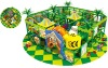 Children indoor playground QX-B2702
