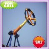 Christmas fun promotion giant meteor hammer