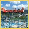 Come!!! Funny!!! New Style  Electric Machine Sliding Dragon For Amusment Park