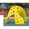 Crazy Fun rock climbing wall For Children