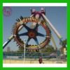 Electric Big pendulum swing amusement ride