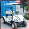 Electric Police Cart For Park