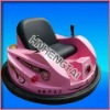 Flying Saucer  Bumper Car