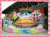 Funny Disco turntable Amusement products for park