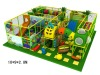 Funny  Indoor Playground TQ-TSL155 soft foam indoor playground