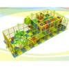 Funny indoor play structure of LE-BY017