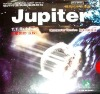 Galaxy (Milky Way) Jupiter Pips-In Table Tennis Rubber With Sponge