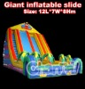 Giant inflatables(giant inflatable slide, inflatable playground slides)