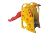 Giraffe slide) Toys(outdoor playground equipment)((YC07701)