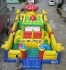 HOT-selling Outdoor inflatable amusement park/ inflatable fun city