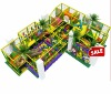 Happy Indoor playground equipment