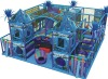 Historic Indoor Playground TQ-THY101 indoor playground mats