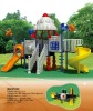 Hot 2012 Children Playground Equipment With Good Quality