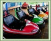 Hot Chinese New Funny amusement bumper car