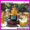 Hot! Happy kangroo outdoor/indoor amusement park rides