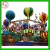 Hot sale!! Samba balloons electric amusement park equipment