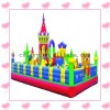 Hot selling kids play castle Amusement equipment