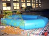 Indoor inflatable swimming poll
