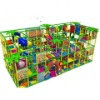 Indoor playground system